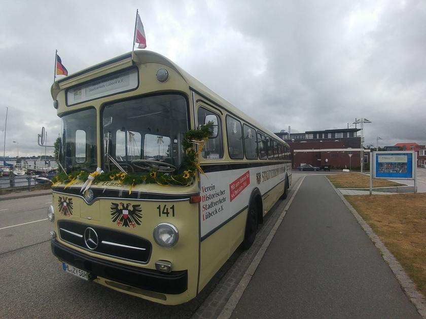 Unabhängige fordern umlagefinanzierten Busverkehr