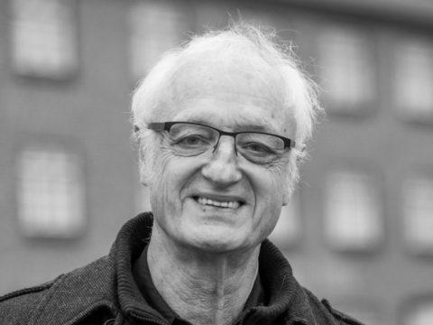 Frank Müller-Horn
