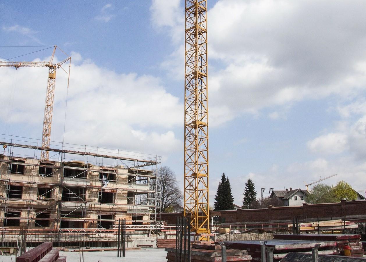 Neue Impulse in der Wohnungsbaupolitik