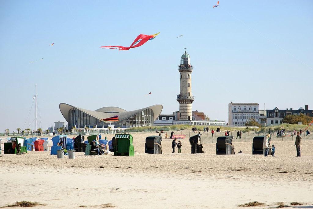 Hansetag in Rostock – ein Erlebnisbericht