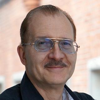 Frank Heidemann