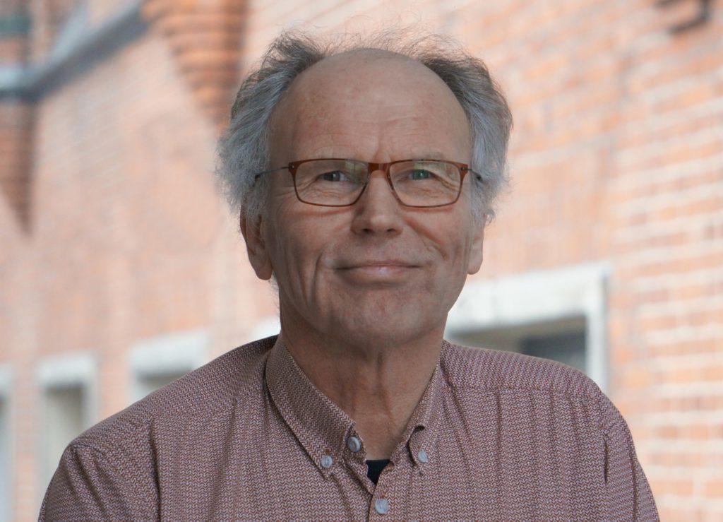 Manfred Prüß