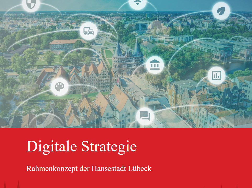 Digitale Strategie des Bürgermeisters blendet mögliche Risiken aus