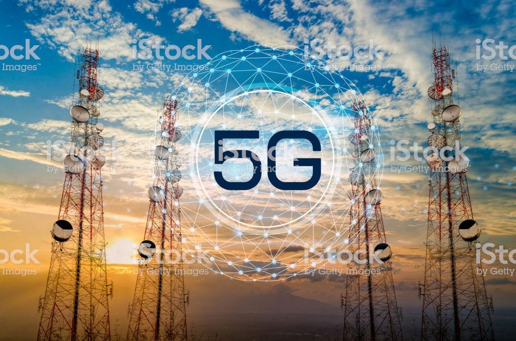 Die Unabhängigen tagen zum Thema Mobilfunkstandard 5G