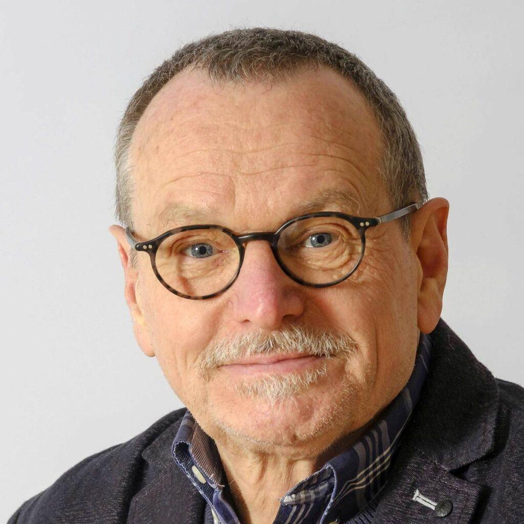 """Live und digital: """"Gesundheitliche Auswirkungen von Mobilfunk"""" – Vortragsveranstaltung mit Peter Hensinger von diagnose:funk"""