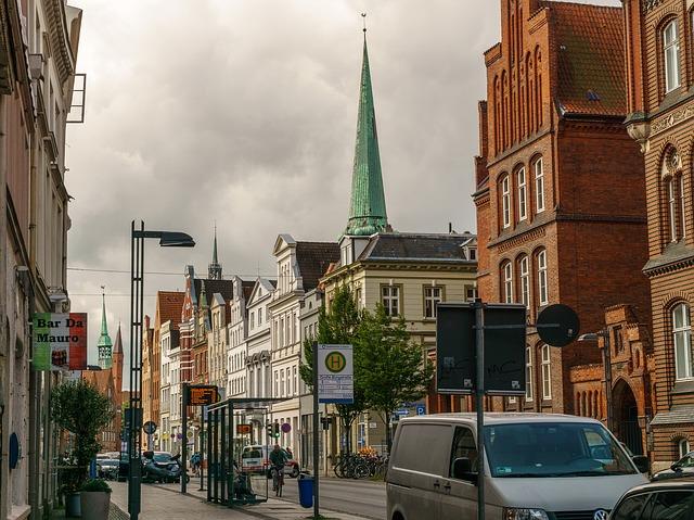 Lübeck verschläft Verkehrswende